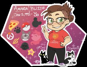 BlizzieNeko's Profile Picture