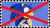 Anti-Sonic by icethehedgehog100