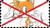 Anti-tails by icethehedgehog100