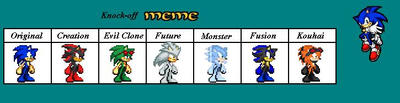 Knock-off meme by icethehedgehog100