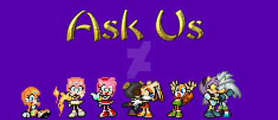 Ask the Days Cast 3 by icethehedgehog100