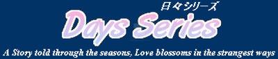Days Series logo