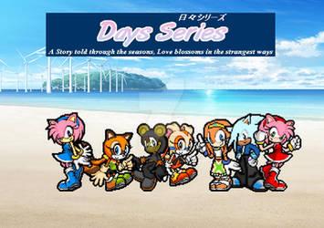 Days Series Poster