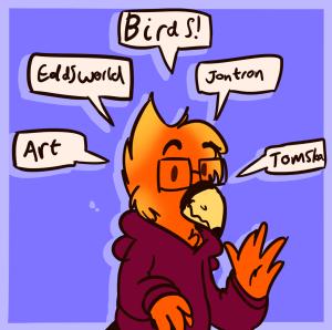 thetriggerdogart's Profile Picture