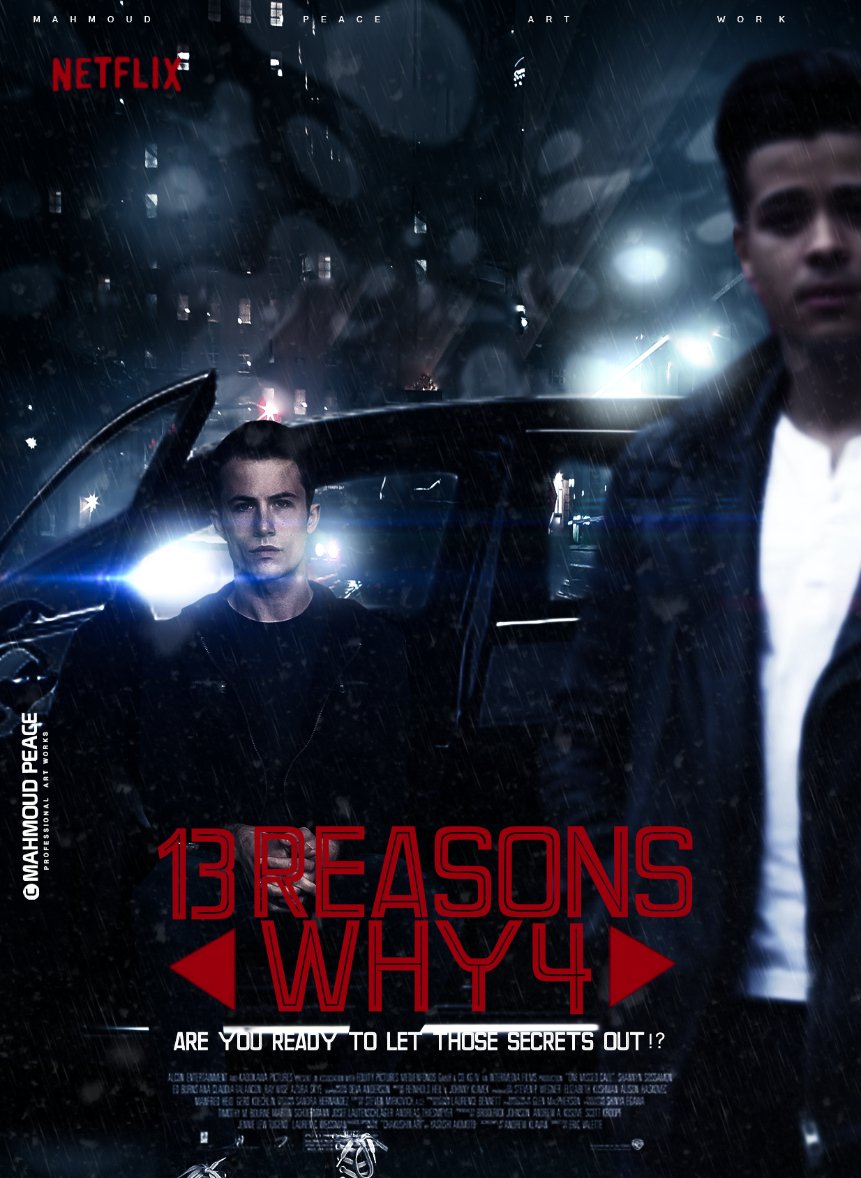 13 Reasons Why 4