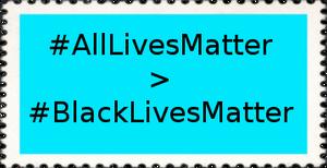 AllLivesMatter