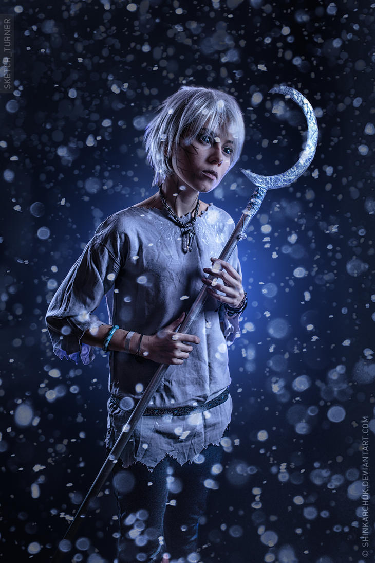 December by Shinkarchuk