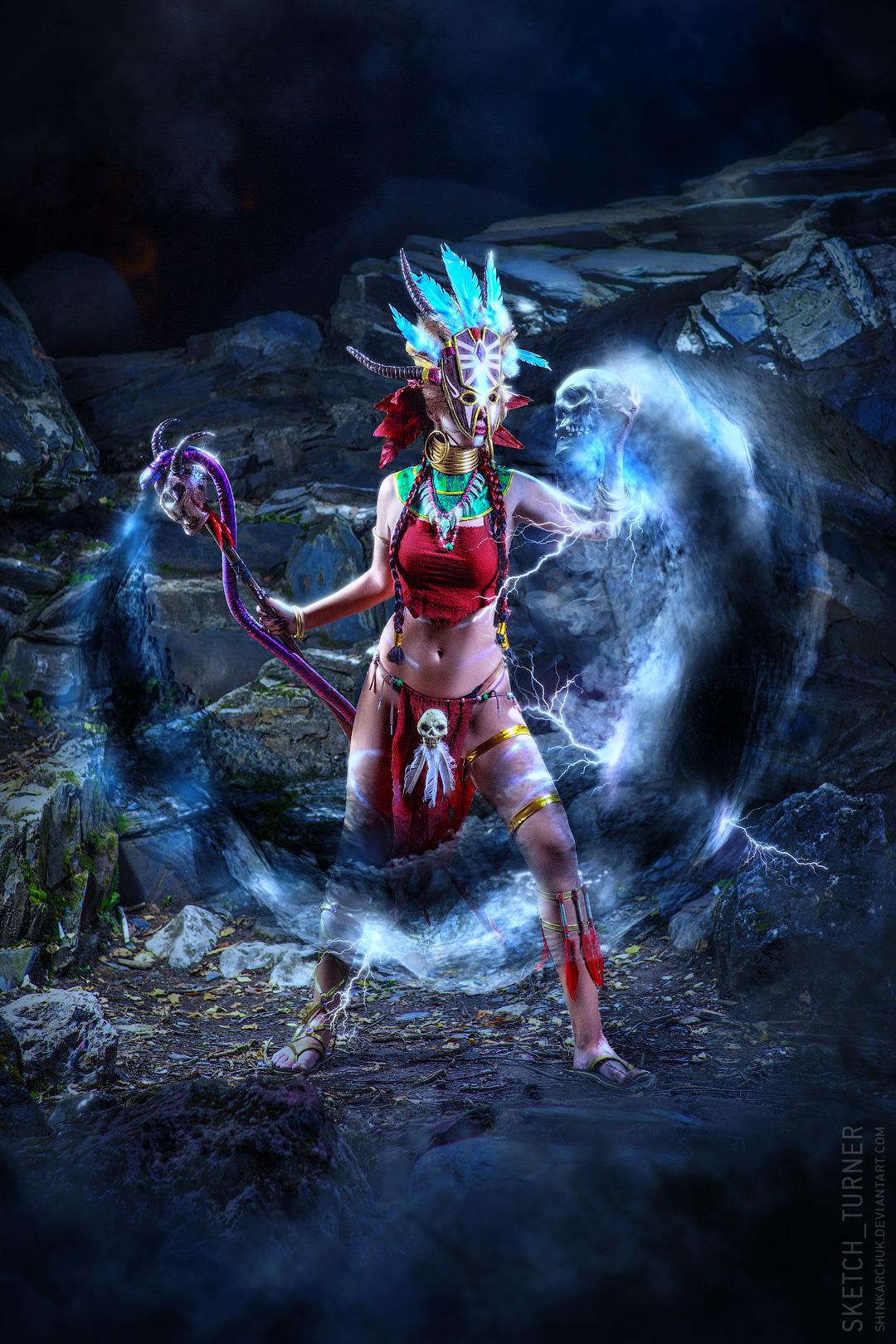 Best Witch Doctor Build Diablo  Reaper Of Souls Ps