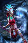 Diablo III: Witch Doctor