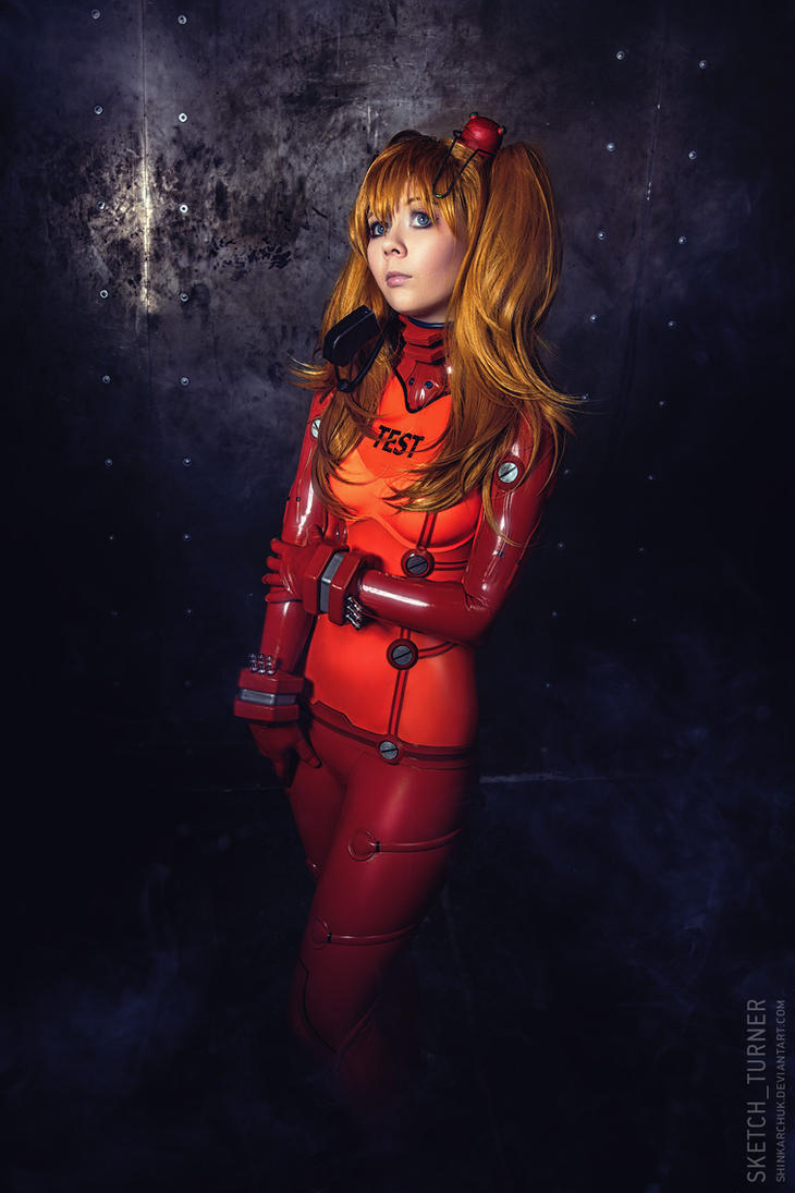 Evangelion: 2.0 You Can (Not) Advance by Shinkarchuk