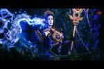 Diablo III: The Wizard