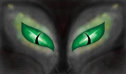 The Eyes of Stone