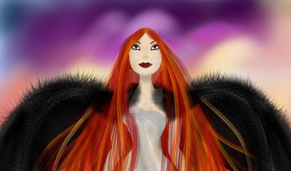 Phoenix Rising Version 2