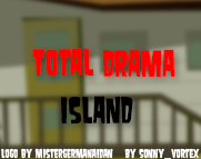 Logo For Total Drama Island by MisterGermanAidan