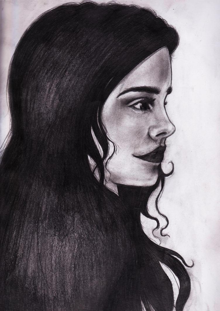 Sketch by Julie009