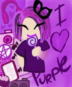 itsPurpleBranwen's Profile Picture