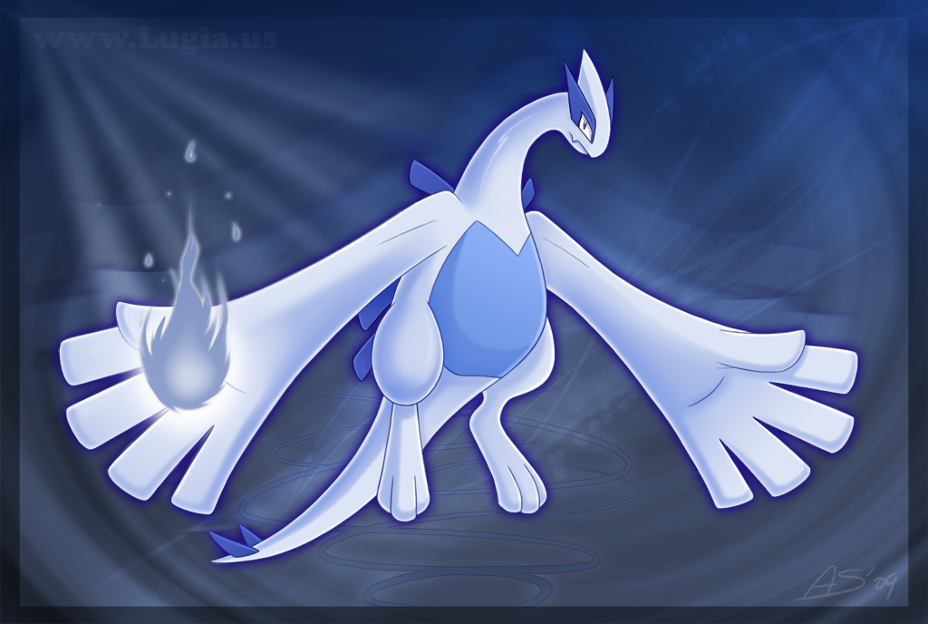 how to catch lugia in pokemon shiny gold