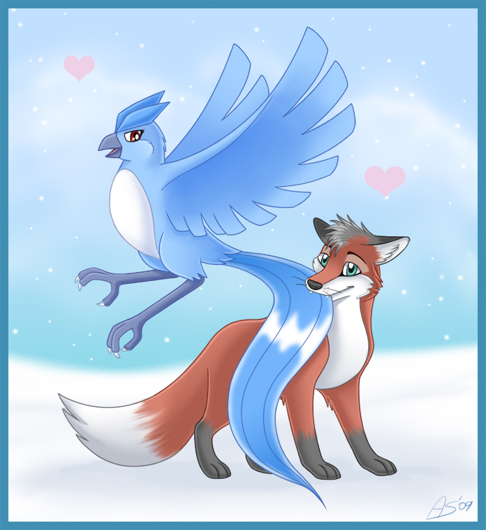 Christmas Chews by Articuno
