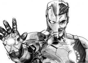 Ironman / Tony Stark