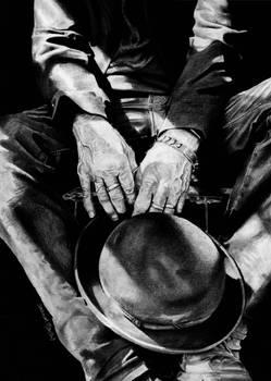 Tom Waits' Hat
