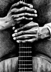 Hands of Blues