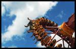 Fun in the Sky by MissOddity