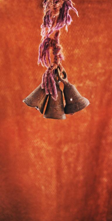 Hell's Bells by MissOddity