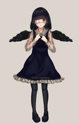 [OC] Miyuki by KeiyaKairana