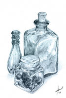 glass by Izaskun