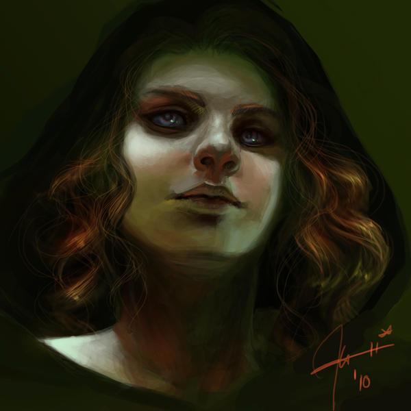 Eule by Izaskun
