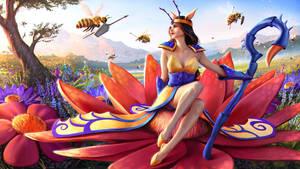 STRIFE - Tinder Queen Bee