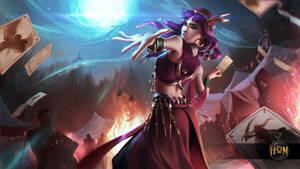 Heroes of Newerth - Tarot