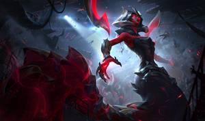 Eternum Cassiopeia - League of Legends