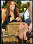 Miley Cyrus Fake Again