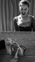 Natalie Portman by DeadpoolDisassembled