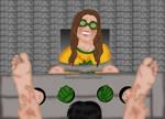 Ellen Page Interrogation