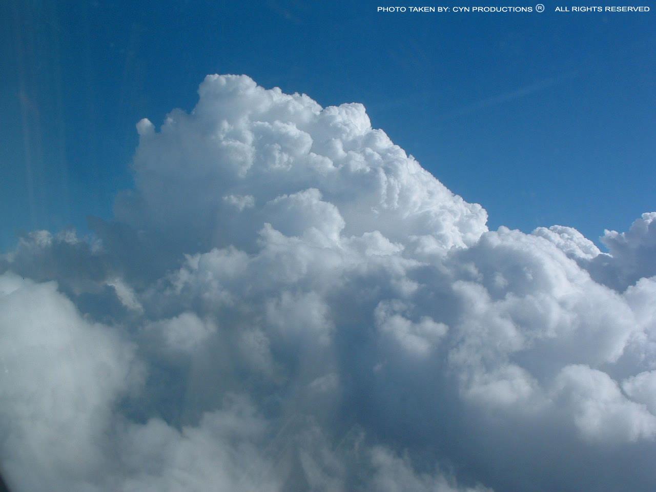Dreamy Clouds by KittyCyn on DeviantArt