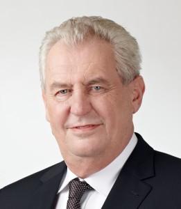 MiloshZeman's Profile Picture