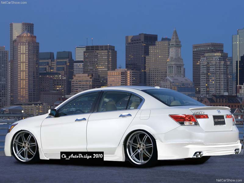 honda accord 2008 modified. honda accord elegant by chrisknockout 2008 modified s