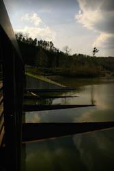 Dtown Dam