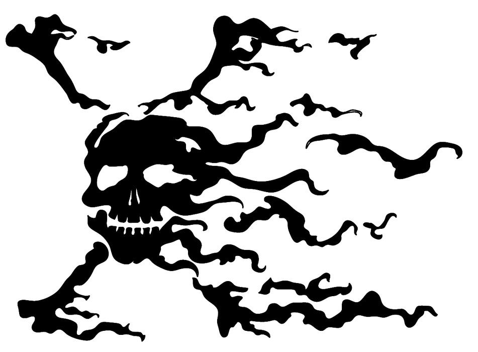 Jolly Roger By Azraelbears On Deviantart