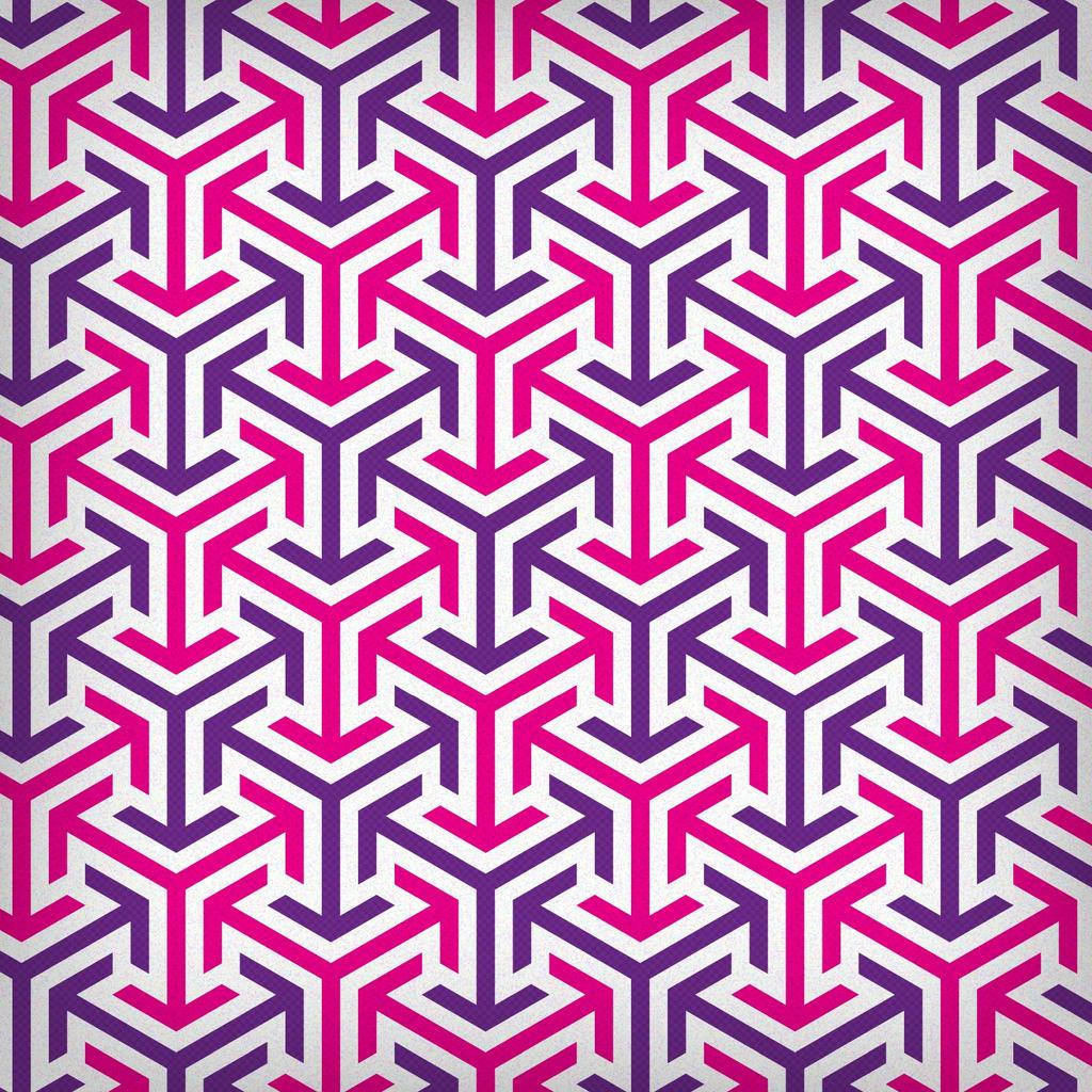 Geometry Pattern By Muhammadbadi On Deviantart