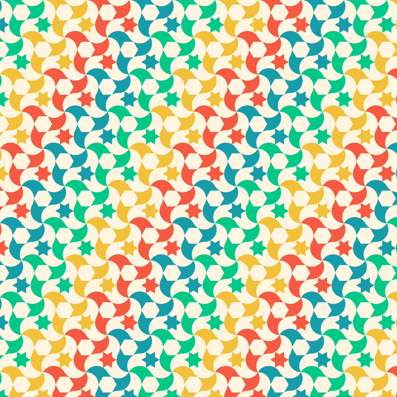 geometry pattern 3 by muhammadbadi on deviantart