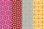 Islamic Geometric Pattern Vol.1