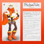 Undertale AU: Phobiatale: Papyrus