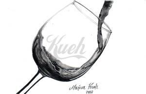 Wine by marskueh