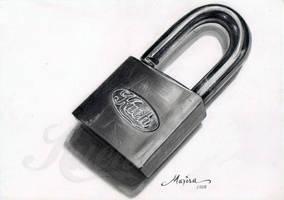 Unlocked by marskueh