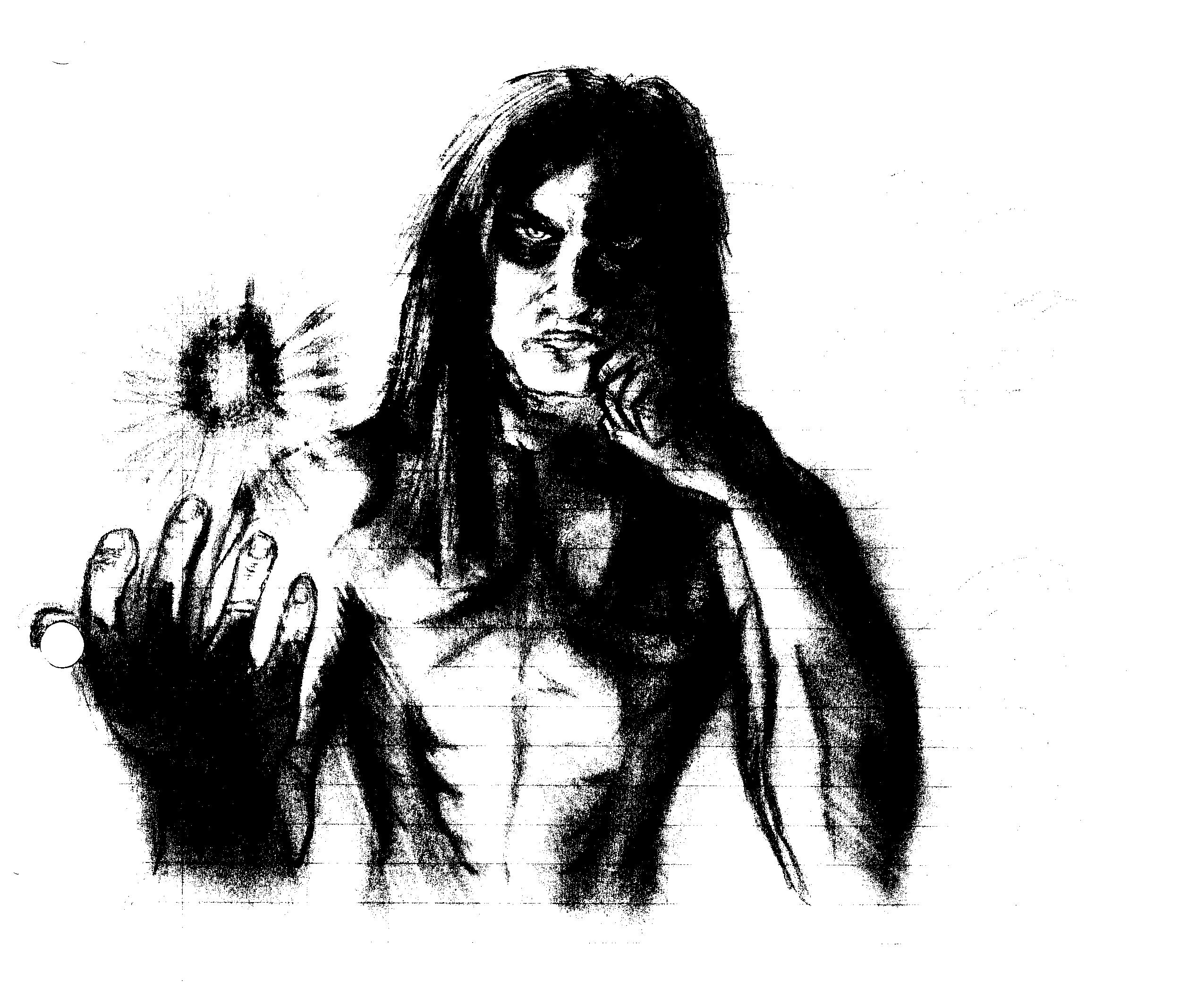 Fullmetal Alchemist Realistic Father by leelazarecky