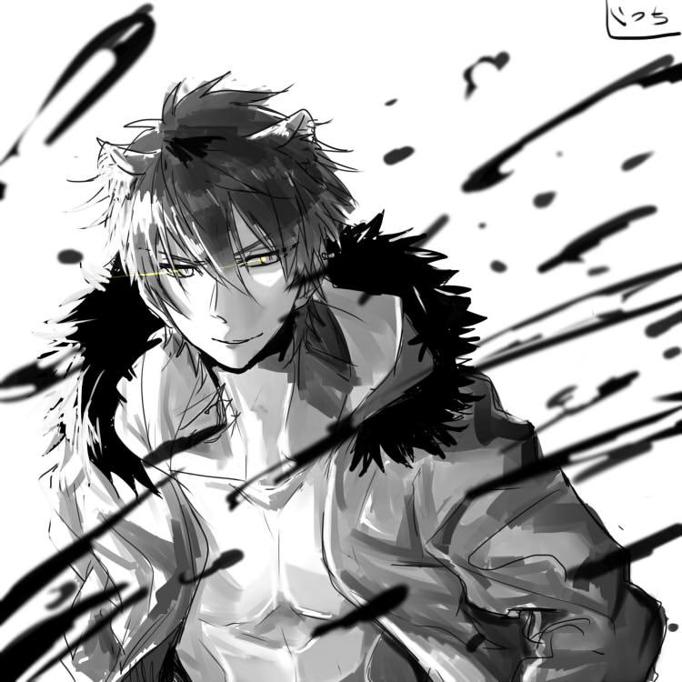 Random Mikoto's Sketch by ShirayukiHayame