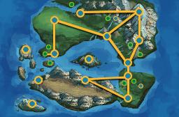 Map by Foxeaf
